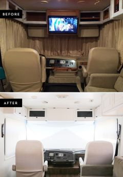 Creative Hacks Ideas For Your RV 50