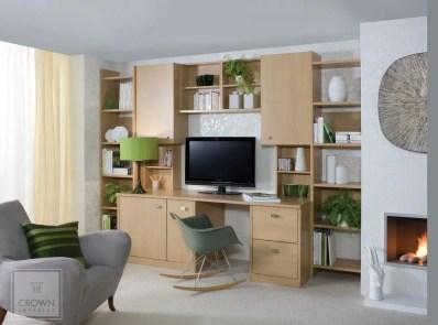 Creative Home Office 18