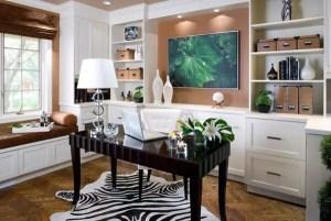Creative Home Office 26