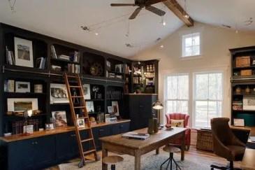 Creative Home Office 27