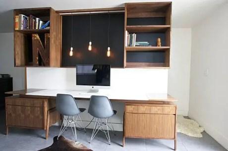 Creative Home Office 61