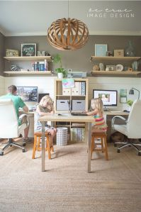 Creative Home Office 65