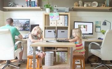 Creative Home Office 65