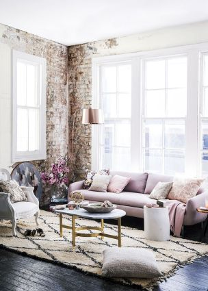 DIY Apartement Decorating Inspiration 14