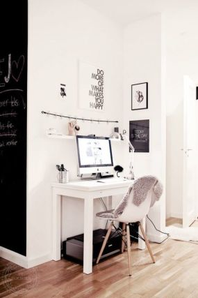 DIY Apartement Decorating Inspiration 23