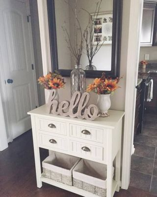 DIY Apartement Decorating Inspiration 31