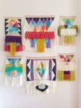 DECORATIVE WALL HANGINGS 130