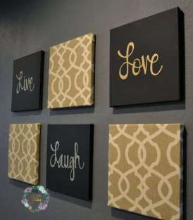 DECORATIVE WALL HANGINGS 138