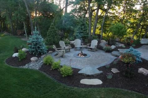 Design For Backyard Landscaping 100