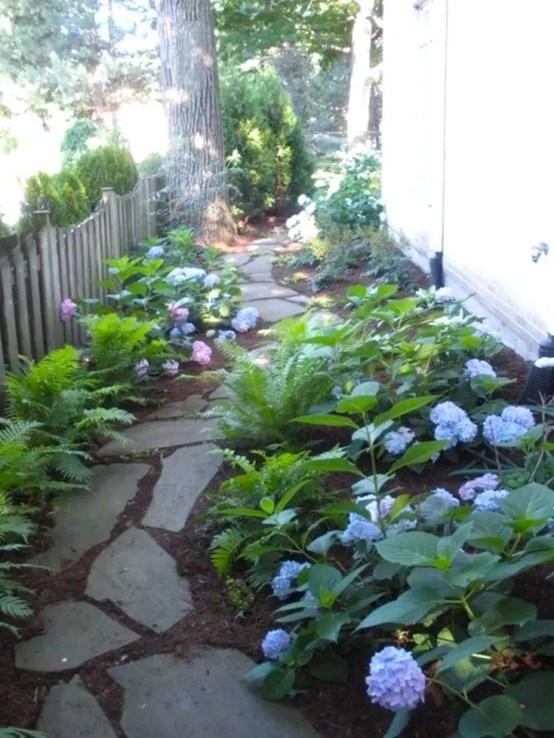 Design For Backyard Landscaping 13