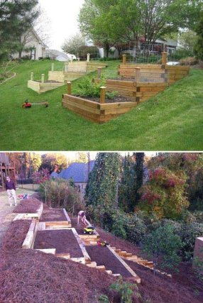 Design For Backyard Landscaping 31