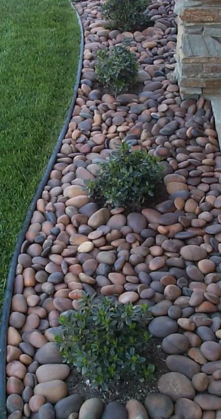 Design For Backyard Landscaping 70