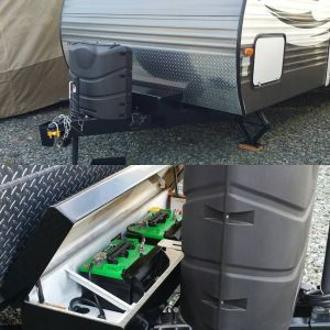 Easy RV Hacks Tips To Improve Your RV Ing 59