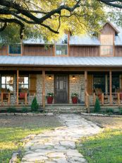 Fixer Upper Retiring To The Country 61
