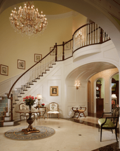 Grand Staircase 21