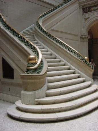 Grand Staircase 23