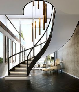 Grand Staircase 36