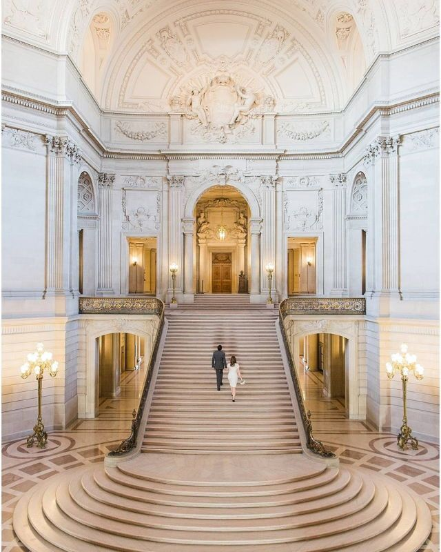 Grand Staircase 55