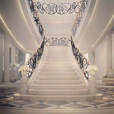 Grand Staircase 60