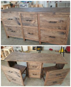 Great DIY Furniture Ideas For Your Home 21