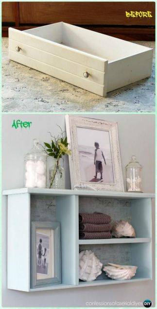 Great DIY Furniture Ideas For Your Home 6