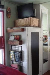 Great Tips For Organizing The Travel Trailer 1
