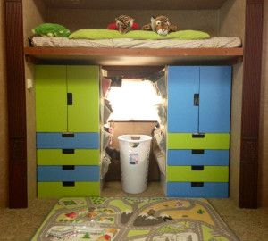 Great Tips For Organizing The Travel Trailer 14