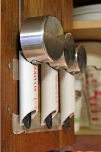 Great Tips For Organizing The Travel Trailer 34