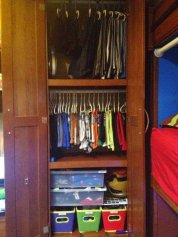 Great Tips For Organizing The Travel Trailer 44