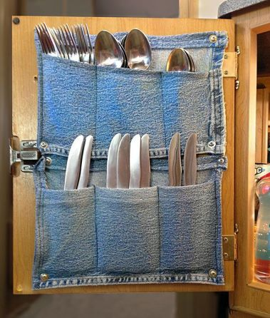 Great Tips For Organizing The Travel Trailer 57