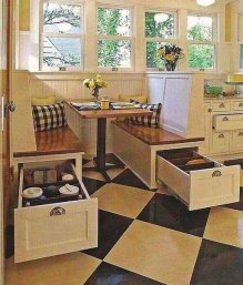Great Tips For Organizing The Travel Trailer 59