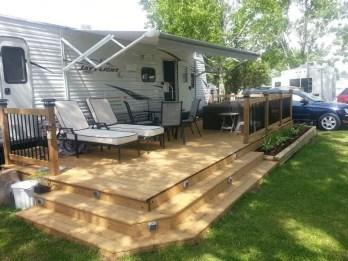 Ideas About Camper Decoration Hacks10
