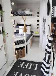 Ideas About Camper Decoration Hacks41