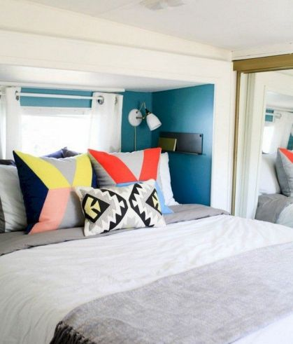 Ideas About Camper Decoration Hacks43