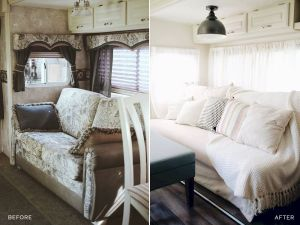 Ideas About Camper Decoration Hacks56