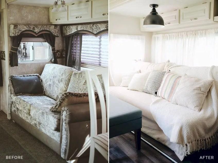 Ideas About Camper Decoration Hacks56