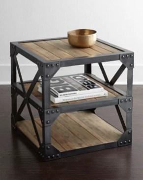 Industrial Furniture Ideas 24