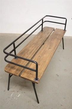 Industrial Furniture Ideas 26