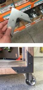Industrial Furniture Ideas 36