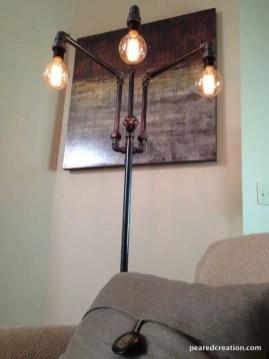 Industrial Furniture Ideas 43