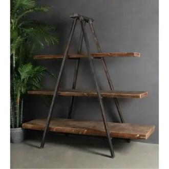 Industrial Furniture Ideas 46