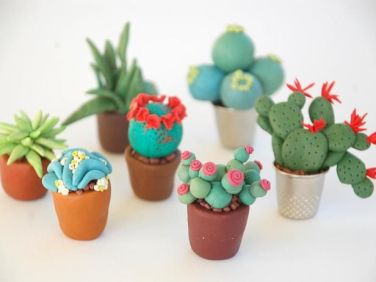 Magical And Best Plants DIY Fairy Garden Inspirations 69