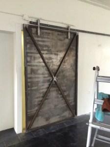 Metal Sliding House Ideas 21