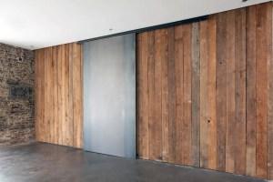 Metal Sliding House Ideas 72