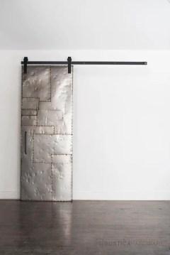 Metal Sliding House Ideas 79