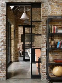 Metal Sliding House Ideas 95