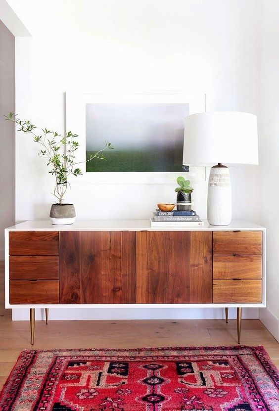 Mid Century Furniture Ideas 24