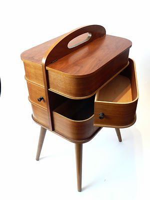 Mid Century Furniture Ideas 34
