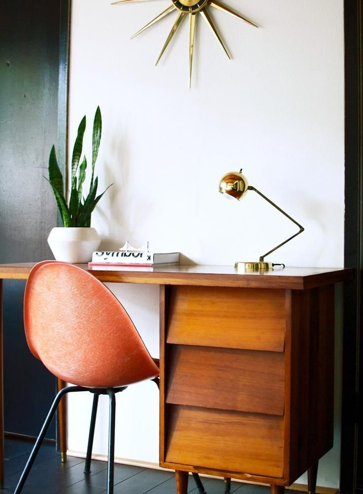 Mid Century Furniture Ideas 62