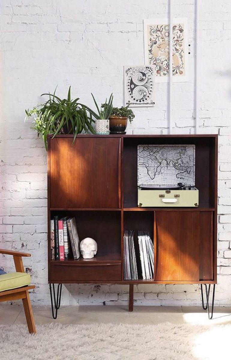 Mid Century Furniture Ideas 95